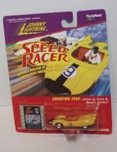 Johnny Lightning Speed Racer Shooting Star Cel #30 1:64 - $7.99