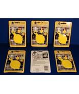 * 6 Kitchen Scents Dishwasher Freshener Hanger Odor Eliminator Lemon Sce... - $13.99