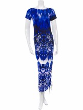 BEAUTIFUL BRAND NEW JEAN PAUL GAULTIER DRESS WITH DRAWSTRING ACCENTS (NWT) - $375.25