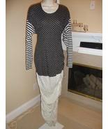 BODY HUGGING, HEAD TURNING, VINTAGE PATRICK KELLY DRESS - $535.50