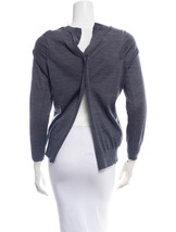 Crazy Cool Asymmetric $990 Junya Watanabe For Comme Des Garcons Cardigan Sweater - $325.00