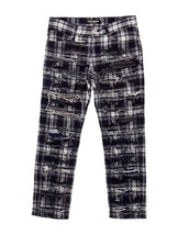 CRAZY COOL, SOLD OUT $1,385 BLUE & WHITE JUNYA WATANABE JEANS - $607.50