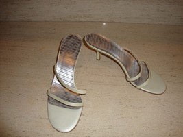 CUTE PATENT LEATHER JIMMY CHOO SANDALS - $94.05