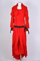 Spectacular, Super Rare Nwt Junya Watanabe / Comme Des Garcons DRESS/JACKET - $3,595.50