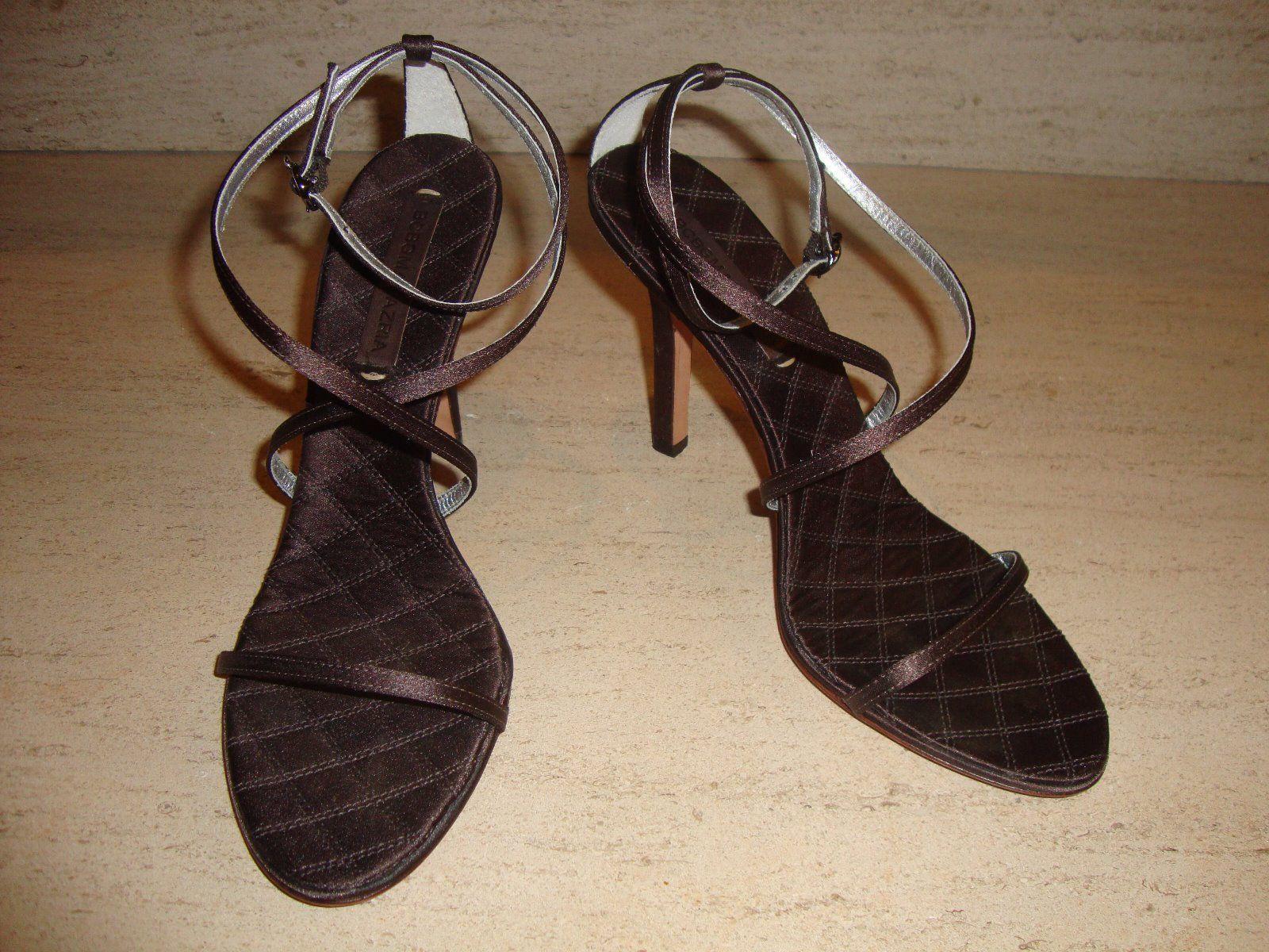 b5dbf9a93b8 Gorgeous $198 Brown Bcbg Max Aria Sandals and similar items