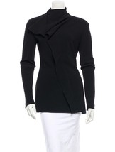 Stunning, Sold Out, Super Rare, New $3,690 J EAN Paul Gaultier Wool Jacket - $1,161.00