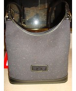 "STYLISH NEW $250 DOONEY & BOURKE ""SMALL HOBO"" SHOULDER BAG (NWT) - $149.00"