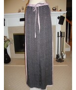 GORGEOUS, SOLD OUT, BRAND NEW MISSONI SILK PANTS (NWT) - $325.00