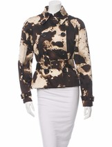GORGEOUS, SOLD OUT, NWT $2,395 ,MICHAEL KORS DOUBLE-BREASTED JACKET - $1,077.75