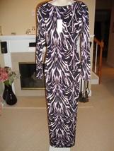 Stylish New Bcbg Dress In Bodycon Fabric (Nwt) - $99.75