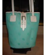 "STYLISH NEW DOONEY & BOURKE ""LITTLE BUCKET BAG"" SHOULDER BAG (NWT) - $145.00"