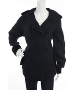 """STYLISH NEW SOLD OUT $2,290 DOUBLE BREASTED NAVY """"GIACCA"""" JACKET BY MARN... - $1,030.50"""