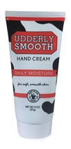Udderly Smooth Hand Cream, 2 Oz Travel Size, Pa... - $18.74