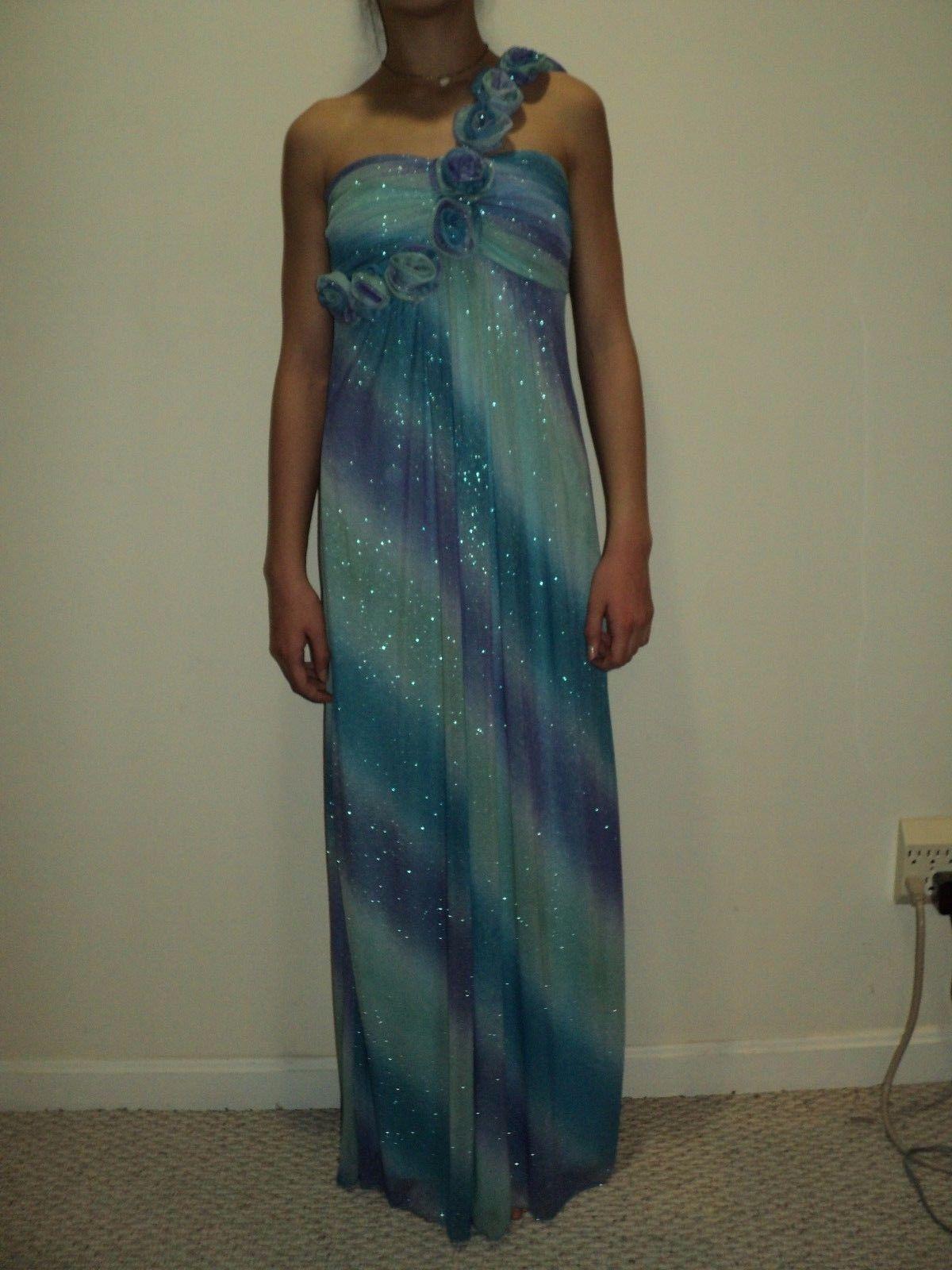NWT WINDSOR Back Sleeveless Juniors Day Party Dress 7