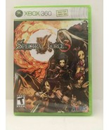 Spectral Force 3 (Microsoft Xbox 360, 2008) - $29.37