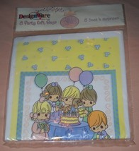 Precious Moments Party Gifts Bags - $9.85