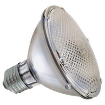GE 85127 ENERGY-EFFICIENT HALOGEN 60 WATT R30 FLOODLIGHT (2 x 3 PACK) - $25.56