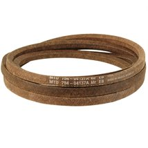 MTD 954-04137B Deck Belt - $37.23