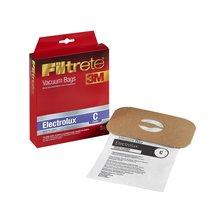 Filtrete Electrolux C MicroAllergen Bags, 3 Bags Per Pack - $1.95
