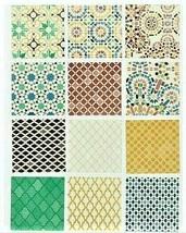 "Stampin' Moroccan Designer Series Paper, 12"" x 12"", #141645"