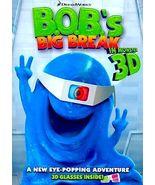 B.O.B.s Big Break (DVD, 2011) - $8.00