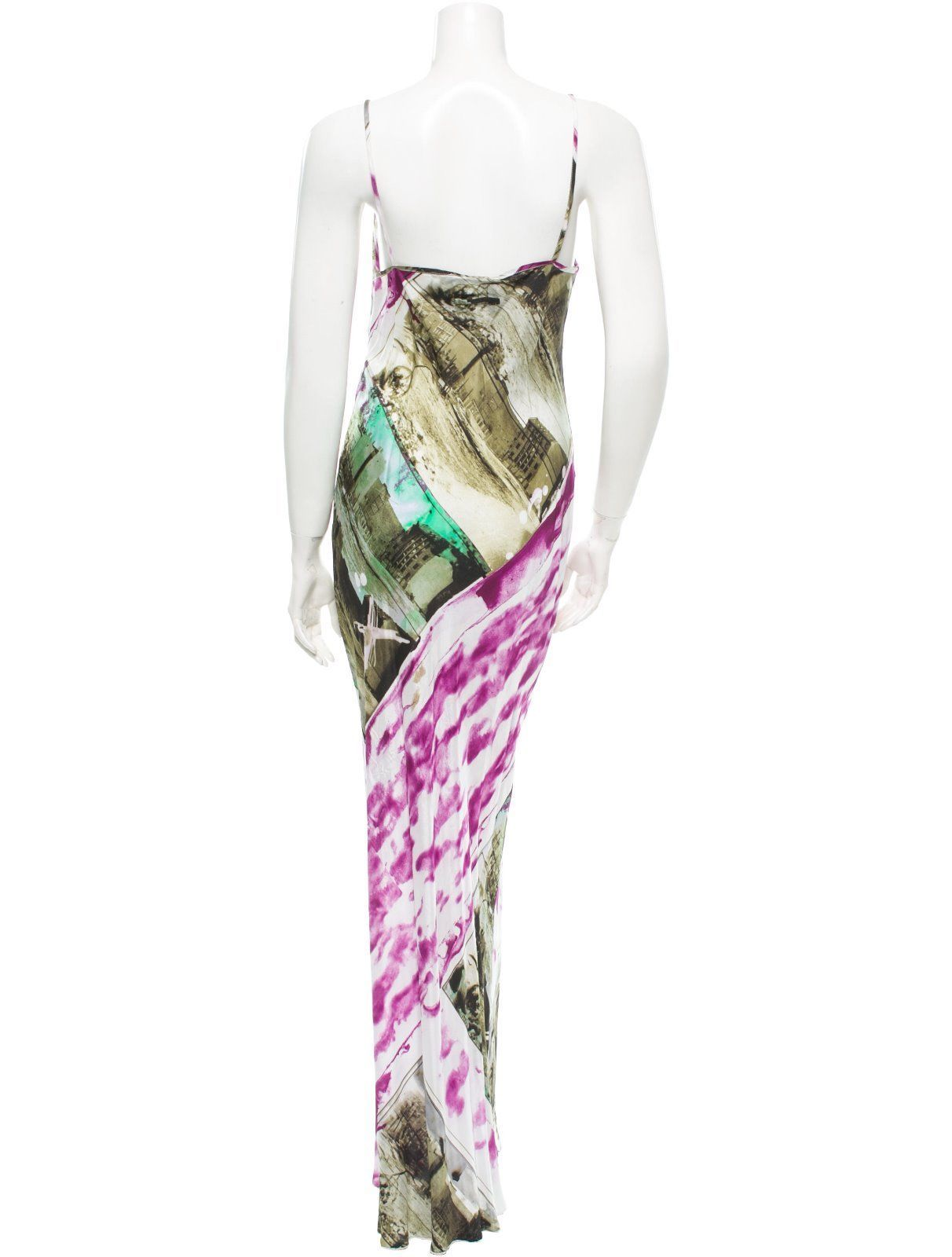 BEAUTIFUL NEW MAXI DRESS BY JEAN PAUL GAULTIER