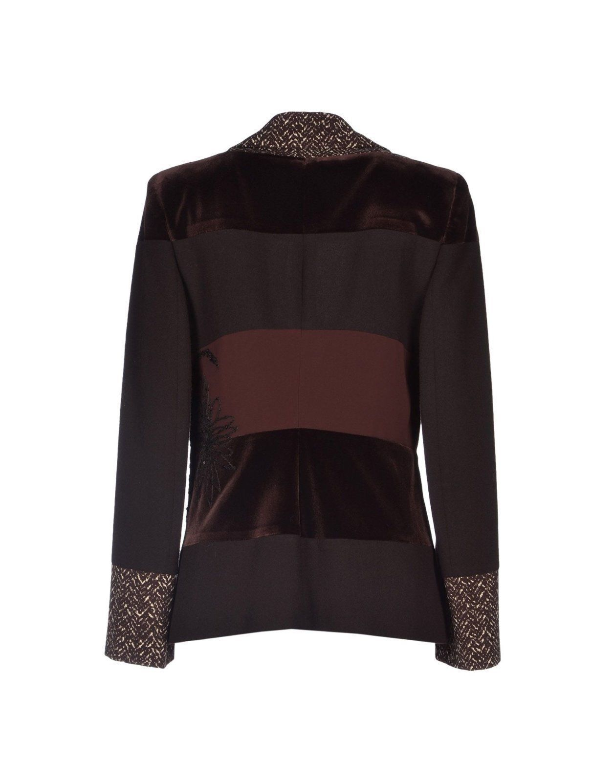STUNNING NEW SOLD OUT FUZZI BY JEAN PAUL GAULTIER JACKET (NWT)