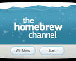 Homebrew channel logo thumb155 crop