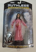 WWE Candice Michelle Ruthless Aggression 26 wrestling figure ( WWF TNA ) - New - $28.00