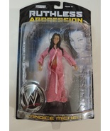 WWE Candice Michelle Ruthless Aggression 26 wrestling figure ( WWF TNA )... - $18.50