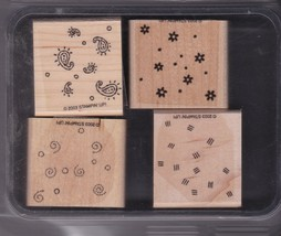 StampIn Up Fresh Fillers - New 2003 Retired - $12.95