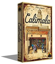 Stronghold Games  Calimala Game - $54.22