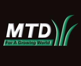 MTD 954-04082A Belt:V-Type:3/8 X - $12.73