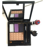 RickyColor First 4AM Taxi Ride Home Makeup Palette Ricky's NYC w defect - $14.97