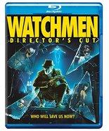 Watchmen Director's Cut [Blu-ray] - $3.95