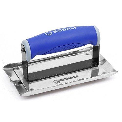 Kobalt Stainless Steel Groover 6 inch - $6.78