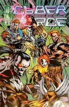 CYBERFORCE Issue 16 to 33 & Annual 1& 2 Image Comics 1995-1997 VF/NM+ Lo... - $62.99