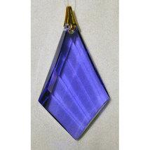 Swarovski Crystal Lattice Kite Prism image 4