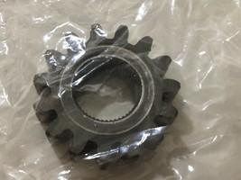 Toro / Tecumseh Transmission Gear 15T 778136 - $3.99