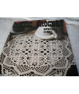 Magic Crochet Special DMC No. 10 - $10.00