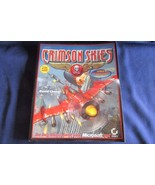 Prima Strategy Guide Crimson Skies, Free Shipping in USA - $10.70