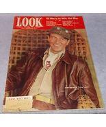 Vintage Look Magazine October 6, 1942 John Wayn... - $24.95