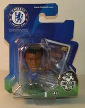SoccerStarz Chelsea Juan Cuadrado Home Kit 2015-16 - $6.00