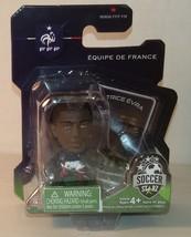 SoccerStarz France Patrice Evra Home Kit 2014 - $6.00