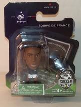 SoccerStarz France Geoffrey Kondogbia Home Kit 2014 - $6.00