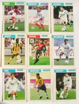 Onze Magazine Lot 13 Photo Raul Jugovic Roberto Carlos - $3.00