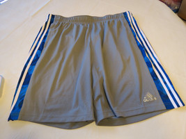 Details about NWT Adidas Techfit CLIMACOOL Men's 5 Pad Padded Compression Shorts Black (3XT)