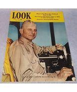 Look Magazine August 11, 1942 War Issue James D... - $14.95