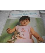 Columbia Minerva Beautiful Baby Book of Knit Patterns - $8.00