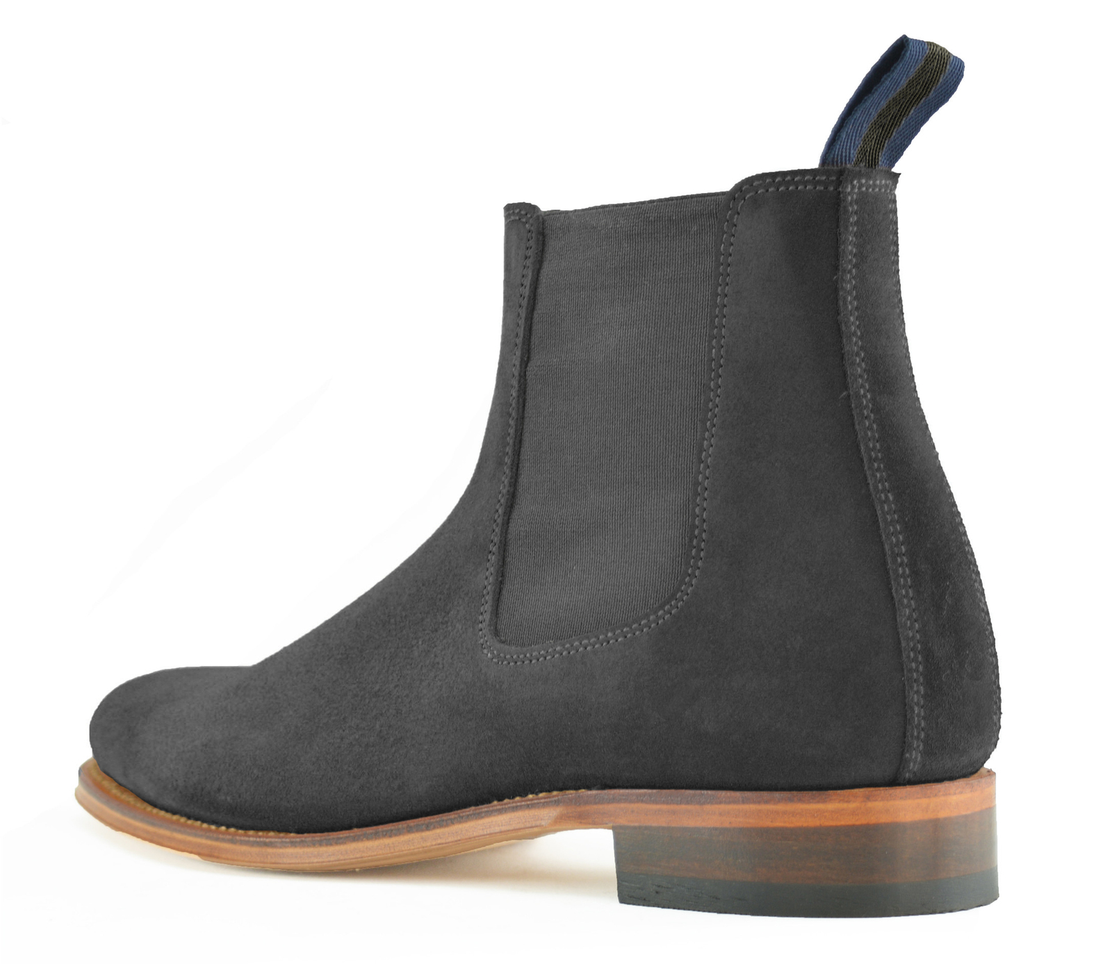 Shop designer leather sole boots at Neiman Marcus, where you will find free shipping on the latest in fashion from top designers. Giorgio Armani Gored Leather Chelsea Boot w/ Rubber Sole Details Giorgio Armani calf leather Chelsea boot. Stacked heel. Round toe. .